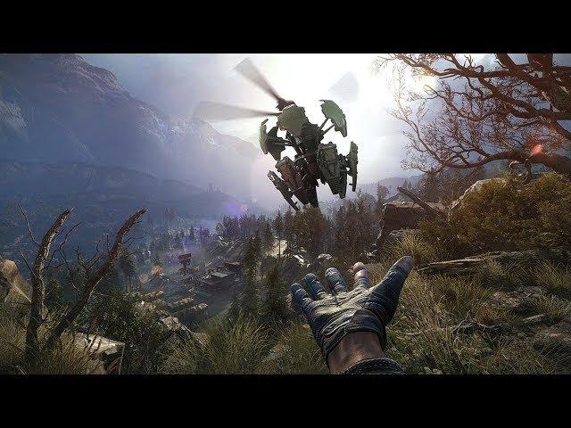Sniper Ghost 3 Pc On débute