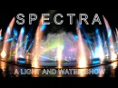 Spectra – Light and Water Show | Marina Bay Sands, Singapore