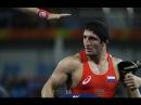 Абдулрашид Садулаев-ТАНКЛучшие моменты Вольная Борьба
