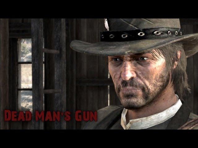 Red Dead Redemption | Deadman's Gun