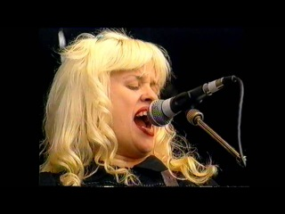 Babes In Toyland Reading Festival TV 27 August 1993