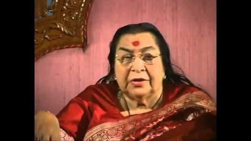 Sahaja Yoga Shri Krishna Kubera Puja Talk 2002 Shri Mataji Nirmala Devi