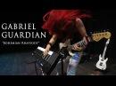 Bohemian Rhapsody - Queen Guitar Keyboard Cover.  Queen, Bohemian Rhapsody, исполняет Gabriel Guardian, гитара и клавиши - одновременно