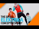 The sims 4 - MMD dance : ELEKTRIKA (Test Video) *DOWNLOAD*