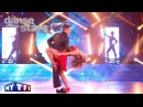 DALS S06 Loïc Nottet et Denitsa Ikonomova dansent un cha cha sur ''Can you feel it