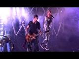 Tokio Hotel @Olympia  Durch den Monsun &amp Stop Babe (Paris, March 21, 2017)
