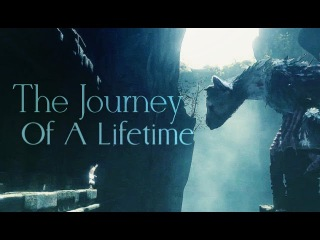 The Journey Of A Lifetime || The Last Guardian | GMV