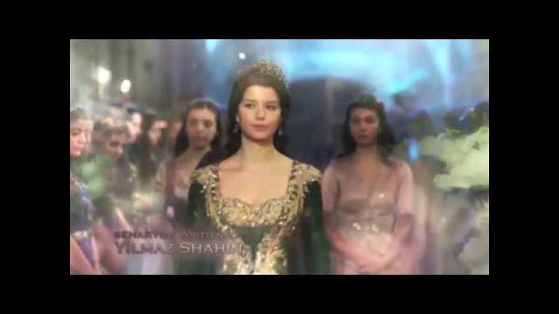 Muhtesem Yüzyil Kösem Season 1 Opening Season 2 Style