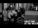 Chest Day- East Coast Mecca- Bev Francis Powerhouse gym