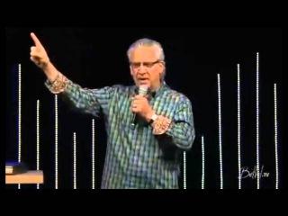Билл Джонсон Поклонение и присутствие Божье
