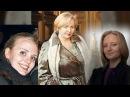 Людмила - жена и дочери - Катерина и Мария Путины