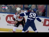 Lance Bouma vs Jake Dotchin Feb 23, 2017