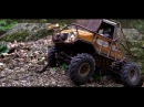 Birtwiss canyon rc LUAZ 4x4 part I