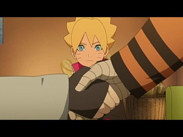 [AniCityTV.ru] Боруто: Следующие поколение / Boruto - Naruto Next Generations - 12 серия Rain.Death