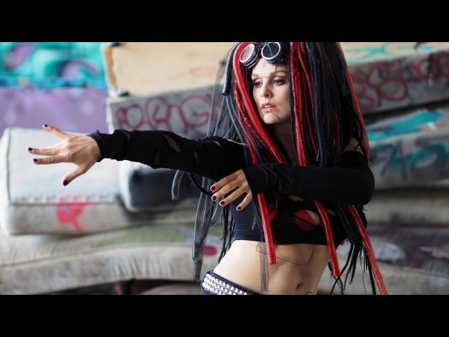 INDUSTRIAL DANCE | SKYSCRAPERS | Brioni Faith| by Ciwana Black