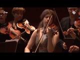 Mozart: Sinfonia concertante - Vilde Frang (viool), Nils Mönkemeyer (altviool) Live Concert