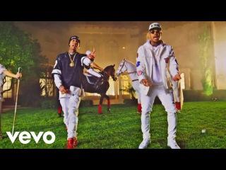 Chris Brown Ft. Tyga - Banjo (Official Music Video 2017)