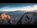 Великолепный Крым с высоты птичьего полета, вы будете просто поражены!