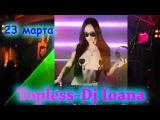 T-Dj Ioana JOY23032012