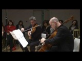 Gloria Coates In the Fifth Dimension, from String Quartet No.5