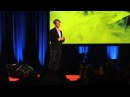 A solution for a sustainable fashion industry | Fredrik Wikholm | TEDxGöteborg