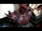 'Drake' Life-Size Bust by Elite Creature Collectibles Blade Trinity Review