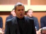 Richard Wagner Tannhauser. Aria Wolfram. Nikoloz Lagvilava. Giorgi Jordania Part 7