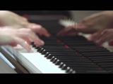 Nikolai Kapustin Concert Etude op.40 No.2, Katharina Treutler I piano