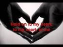 Wasp Hold On To My Heart Lyrics HQ