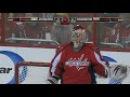 NHL 2009 Playoffs ECSF G7 Pittsburgh Penguins @ Washington Capitals, May 13