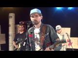 Noize MC на Дожде живой концерт