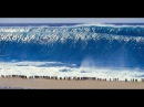 Una ola de récord: 19 metros de altura ( Español ) 2016