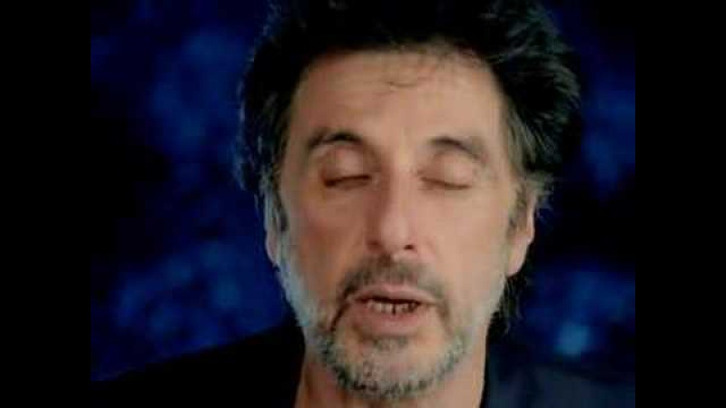 Al pacino talks about angels in america part 2