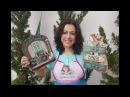 DIY - Placa lar doce lar com passarinhos - pintura fácil e rápida