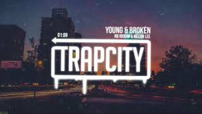 Megan Lee No Riddim - Young Broken