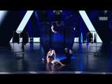 Танцы - Вишня и Саша Киселёва
