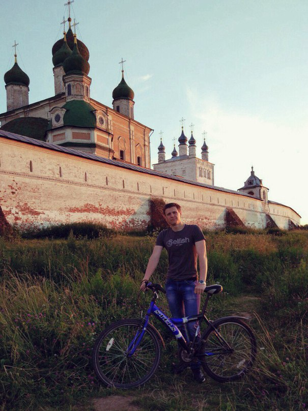 Андрей Гусев | Москва