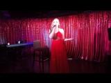 Anastasia - Mademoiselle chante le blues