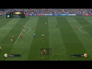 FIFA 17 Сейчас или никогда
