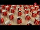 Рекламный блок (ТВ Центр, 21.08.2008) Dove, Брук Бонд, Glade, Clear, Hochland, Безорнил, Nescafe, Samsung, Миф, Эльдорадо