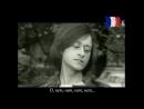 Мишель Полнарефф - Кукла, произносящая ''нет'' (Michel Polnareff - La poupee qui fait non) русские субтитры