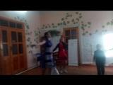 Вот уже ответ на желание Любаши, её дети танцуют и славят Господа в ликовании!