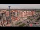 ЖК «Спортивная деревня» апрель 2017 Краснодар