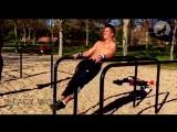 Эти парни ВЛЮБЛЕНЫ в ТУРНИКИ и БРУСЬЯ - Street Workout мотивация