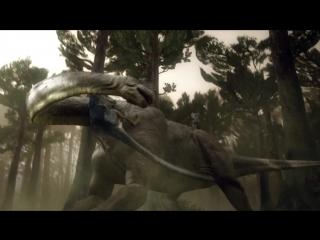 Сражения динозавров [2] Совершенные хищники