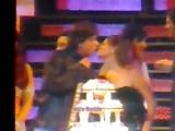 Temptation 2008 in Dubai - SRK & Gauri Wedding Anniversary
