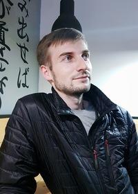 Дмитрий Строгов
