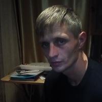 Анкета Владимир Ананьев