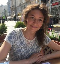Наталья Мигалева