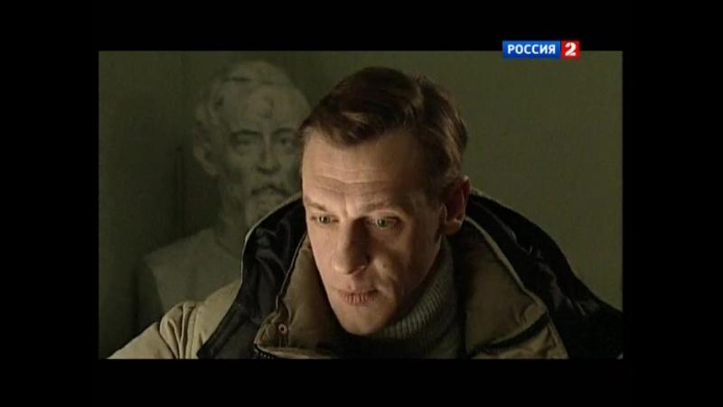 Улицы разбитых фонарей - 2. Новые приключения ментов. Собака Сталина (25 серия, 1999) (16)